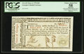 Colonial Notes:Georgia, Georgia May 4, 1778 $20 PCGS Apparent Choice About New 58.. ...