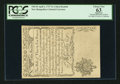 Colonial Notes:New Hampshire, Cohen Reprint New Hampshire April 1, 1737 3s PCGS Apparent ChoiceNew 63.. ...