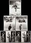 """Movie Posters:Fantasy, The Cockeyed Miracle (MGM, 1946). Photos (9) (10.25"""" X 13""""). Fantasy.. ... (Total: 9 Items)"""