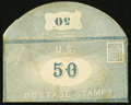Large Size:Demand Notes, H. Smith Envelope Manufacturer 137 William Street NY 50 (Cents).PE683. About New.. ...