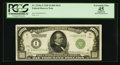 Small Size:Federal Reserve Notes, Fr. 2210-I $1,000 1928 Federal Reserve Note. PCGS Apparent Extremely Fine 45.. ...