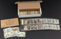 Non-Sport Cards:Lots, Large 1910's-1930's War / Military Theme UK and German cardCollection (1,200+) - With Sets. ...