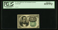 Fractional Currency:Fifth Issue, Fr. 1264 10¢ Fifth Issue PCGS Gem New 65PPQ.. ...