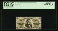 Fractional Currency:Third Issue, Fr. 1291 25¢ Third Issue PCGS Choice New 63PPQ.. ...