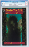 Modern Age (1980-Present):Horror, Sandman #8 Editorial Variant (DC, 1989) CGC NM/MT 9.8 Whitepages....
