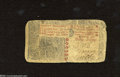 Colonial Notes:New Jersey, New Jersey April 23, 1761 30s Fine. The corners are quite ...