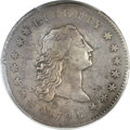 Early Dollars, 1794 $1 B-1, BB-1, R.4, XF40 PCGS Secure....