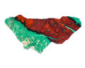 Lapidary Art:Carvings, SONORA SUNSET SLAB. Milpillas Mine. Sonora. Mexico. 7.48 x 3.93x 0.22 inches (19 x 10 x 0.56 cm). ...