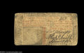 Colonial Notes:New Jersey, New Jersey April 16, 1764 30s Fine....