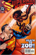 Issue cover for Issue #797
