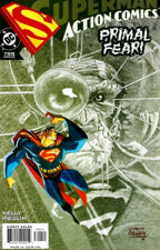Issue cover for Issue #799