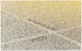 Fine Art - Work on Paper:Print, ED RUSCHA (American, b. 1937). Pico and Sepulveda, 2001.Screenprint in colors on Rives BFK gray paper. 16 x 25-3/4 inch...