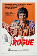 """Movie Posters:Sexploitation, The Rogue & Others Lot (Group 1, 1971). One Sheets (3) (27"""" X41"""") Style B. Sexploitation.. ... (Total: 3 Items)"""