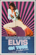 "Movie Posters:Elvis Presley, Elvis on Tour (MGM, 1972). One Sheet (27"" X 41""). Elvis Presley....."