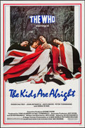 """Movie Posters:Rock and Roll, The Kids Are Alright (New World, 1979). One Sheet (27"""" X 41""""). Rockand Roll.. ..."""