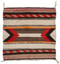 Other, A NAVAJO SAMPLER. c. 1920...
