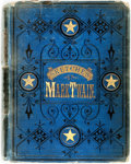 Books:Literature Pre-1900, [Mark Twain.] Mark Twain's Sketches, New and Old. Hartford:The American Publishing Company, 1875....