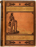 Books:Literature Pre-1900, Jules Verne. Geo. M. Towle, translator. Around the World inEighty Days. Boston: James R. Osgood and Company, 1873. ...