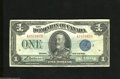 Canadian Currency: , DC-25h $1 $1923 Delivery of this series began in November 1928. Fine....