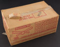 Baseball Cards:Unopened Packs/Display Boxes, 1986 Donruss Baseball Factory Case With 15 Sets....