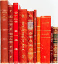 Books:World History, Group of Ten Books in Spanish and French. Various publishers and dates. ... (Total: 10 )