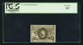 Fractional Currency:Second Issue, Fr. 1235 5¢ Second Issue PCGS Choice New 63.. ...