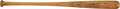 Baseball Collectibles:Bats, 1930's Babe Ruth Signed Bat....