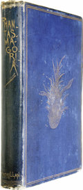 Books:First Editions, Lewis Carroll: Phantasmagoria and Other Poems(London: Macmillan and Co., 1869), first edition, first issue, 202pag... (Total: 1 Item)