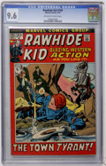 Bronze Age (1970-1979):Western, Rawhide Kid #103 (Marvel, 1972) CGC NM+ 9.6 Off-white to white pages....