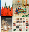 Books:Art & Architecture, [Art & Architecture.] Group of Four Books Related to Foreign Art and Architecture. Various publishers and dates.... (Total: 4 Items)