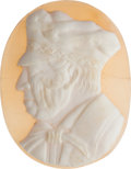 Political:Miscellaneous Political, Zachary Taylor: Family Owned Cameo....