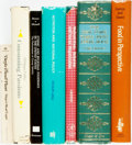 Books:Food & Wine, [Food]. Group of Seven Books about Food and Nutrition. Variouspublishers and dates.... (Total: 7 Items)