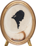 Political:Presidential Relics, George Washington: Documented Lock of Hair....