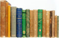 Books:Children's Books, [Juvenile Fiction]. Group of Sixteen Juvenile Fiction Titles fromthe Nineteenth Century. Various publisher's and dates. ... (Total:16 Items)