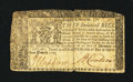 Colonial Notes:Maryland, Maryland March 1, 1770 $8 Fine-Very Fine.. ...