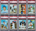 Baseball Cards:Lots, 1970 Topps Baseball High Numbers (58 Different). ...