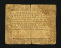 Colonial Notes:Maryland, Maryland December 7, 1775 $1/3 Fine.. ...