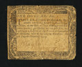 Colonial Notes:Maryland, Maryland December 7, 1775 $1 Fine-Very Fine.. ...