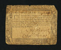 Colonial Notes:Maryland, Maryland December 7, 1775 $2 Fine.. ...