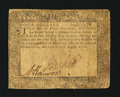 Colonial Notes:Maryland, Maryland August 14, 1776 $4 Fine-Very Fine.. ...