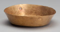 Pre-Columbian:Metal/Gold, BOLIVIA GOLD BOWL ...