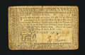 Colonial Notes:Pennsylvania, Pennsylvania April 10, 1777 8s Fine-Very Fine.. ...