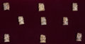 Pre-Columbian:Metal/Gold, THIRTY FOUR MISCELLANEOUS CHIMU BEADS... (Total: 34 Items)