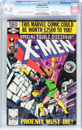 Modern Age (1980-Present):Superhero, X-Men #137 (Marvel, 1980) CGC NM/MT 9.8 Off-white to whitepages....