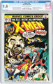 X-Men #94 (Marvel, 1975) CGC NM 9.4 Off-white to white pages