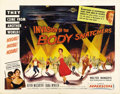 "Movie Posters:Science Fiction, Invasion of the Body Snatchers (Allied Artists, 1956). Half Sheet(22"" X 28"") Style B...."