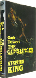 Books:First Editions, Stephen King: First Trade Edition of The Gunslinger (WestKingston, Rhode Island: Donald M. Grant Publisher, Inc., 1982)...(Total: 1 Item)