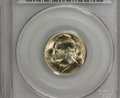 Jefferson Nickels: , 1945-D 5C MS66 PCGS. . PCGS Population (1749/112). NGC Census:(1868/2047). Mintage: 37,158,000. Numismedia Wsl. Price for ...