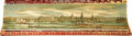 Books:Fiction, Fore-Edge Painting of Liverpool on Poems of Felicia Hemans(Edinburgh and London: William Blackwood and Sons, 1873), 652...(Total: 1 Item)