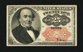 Fractional Currency:Fifth Issue, Fr. 1309 25¢ Fifth Issue Extremely Fine.. ...